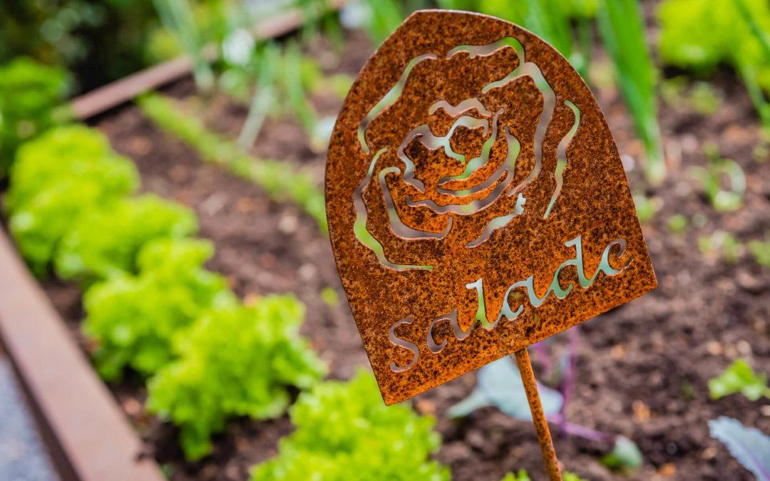 Fabrication de décoration de jardin en Moselle