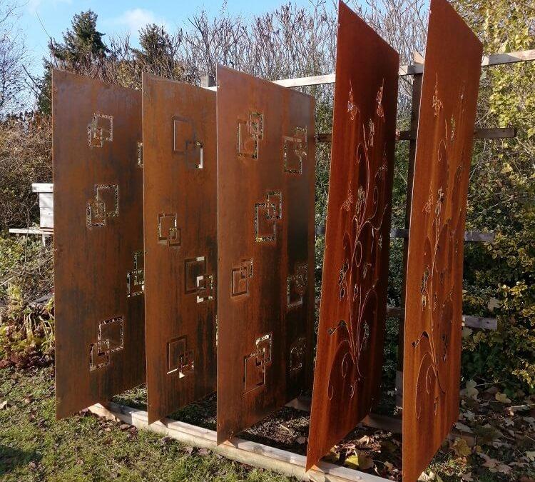 Décoration de jardin en Moselle